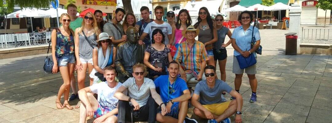 Free Malaga Walking Tour