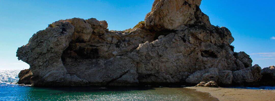 Beach Trip in Malaga